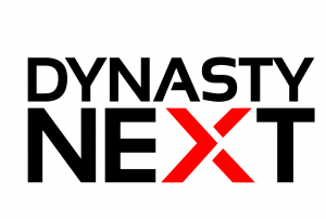dynasty next logo_WRK_stacked logo